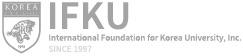 International Foundation for Korea University, Inc.